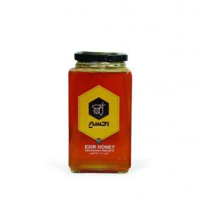 عسل پنبه (متوسط)