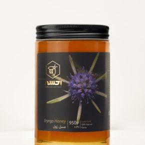 عسل گرمسیری (زول-کلپوره)